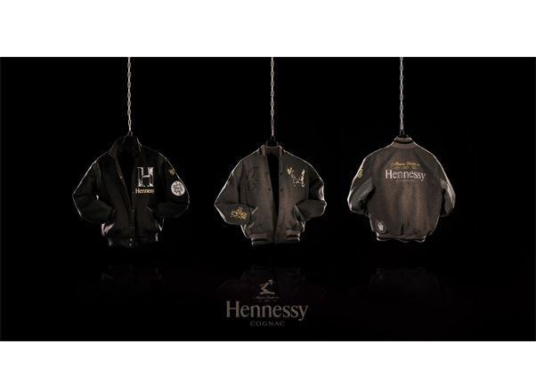 Hennesey Jacket illustrative work
