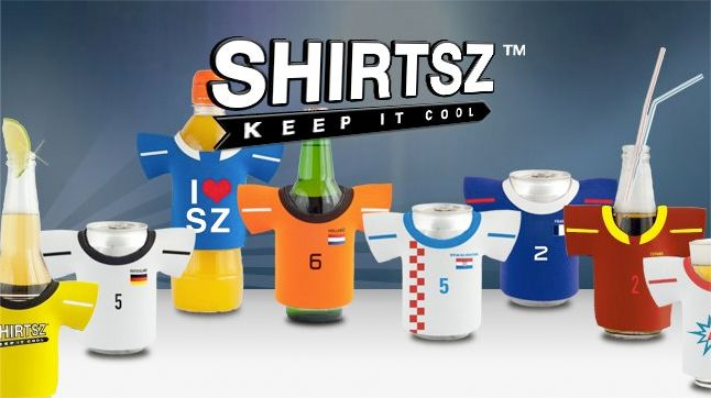 Shirtsz keep it cool!